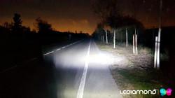 Bombillas LED MOTO PureWhite 360 blanco diamante LOGO