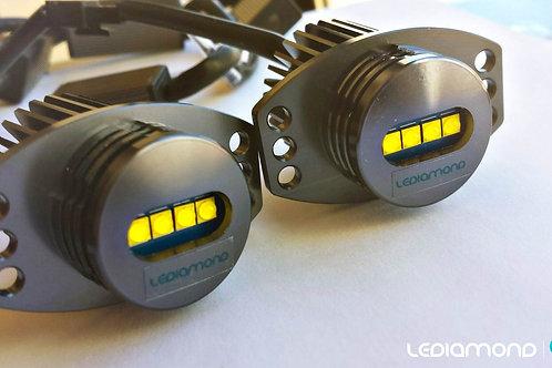 LEDiamond Angel Eyes BMW. Kit LED Alta Gama Aluminio PARA bmw