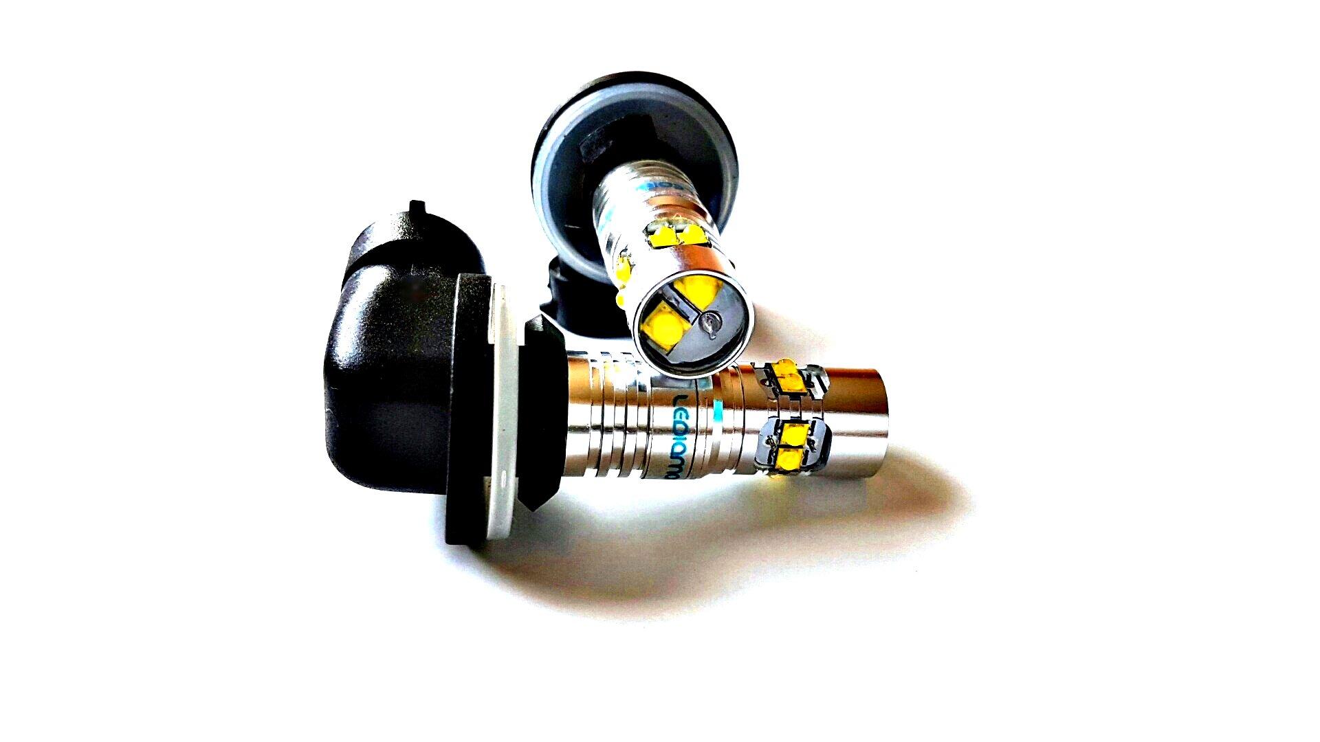 BOMBILLAS H27W LEDIAMOND 2