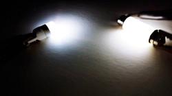 LEDIAMOND C5W-FESTOON EFECTO 3D luz 4