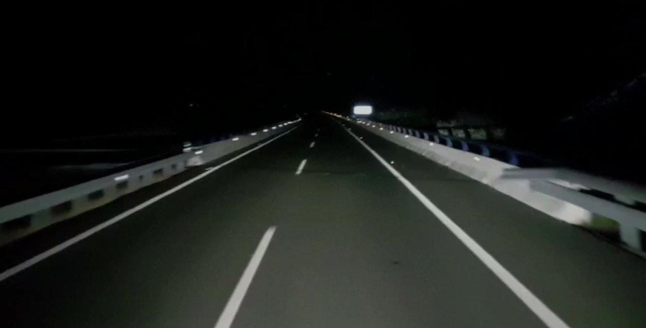 Kit LED PureWhite en carretera VIDEO
