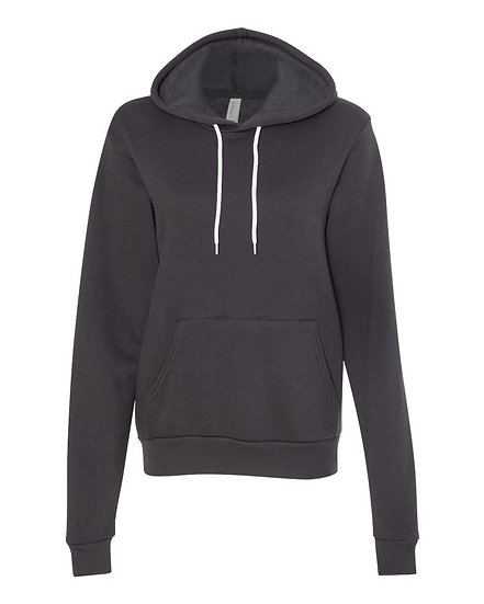 Adult Hooded Fleece