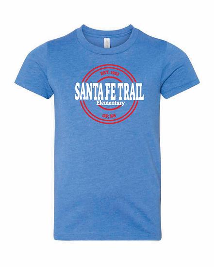 Sante Fe Trail Tee