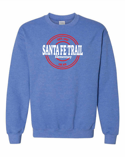 Sante Fe Trail Fleece