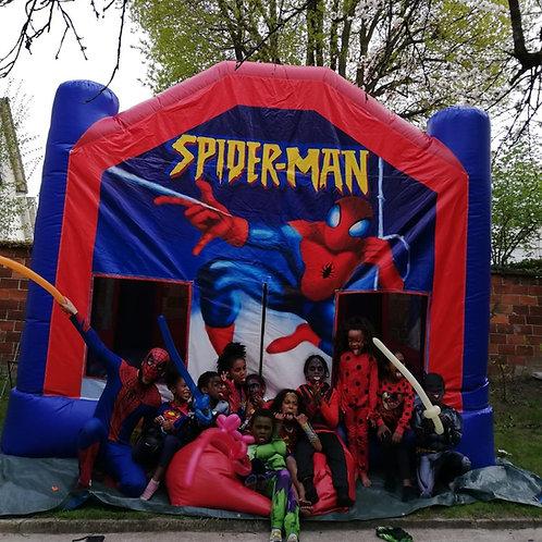L'Ecole des Super-Héros