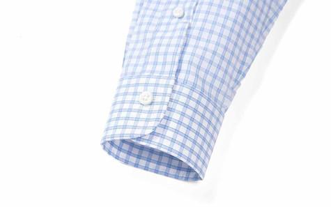 ข้อมือเสื้อเชิ้ต ดีเทลเล็กๆสำหรับการสั่งตัดเสื้อเชิ้ตแบบ Bespoke