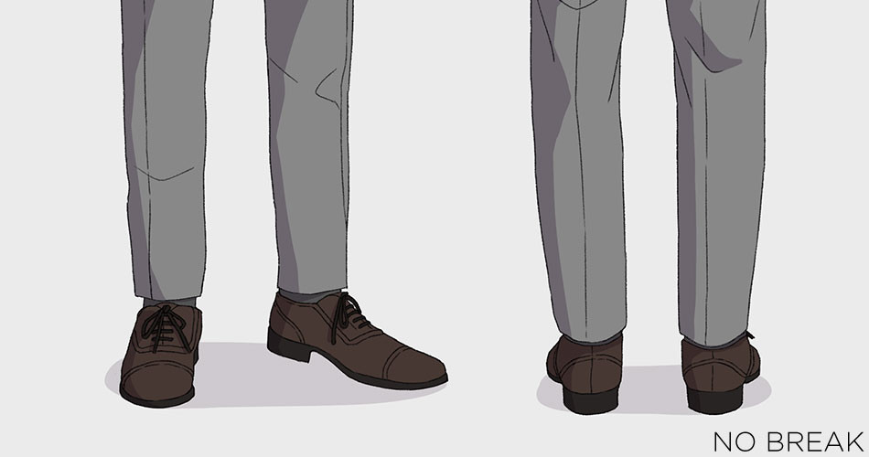 ความยาวขากางเกง