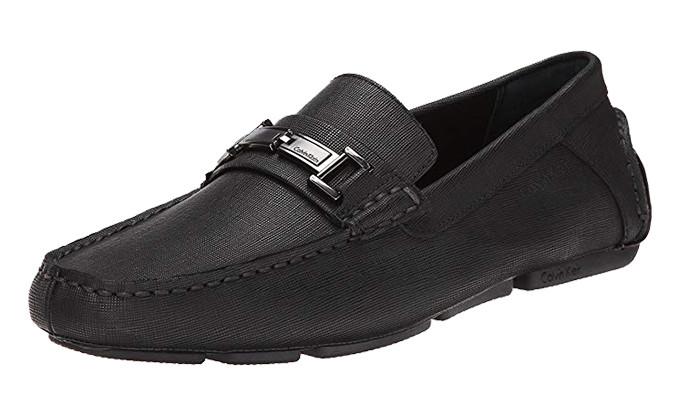 รองเท้าผู้ชายใส่กับสูท