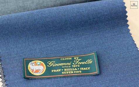 ผ้าตัดสูท ผ้าตัดเสื้อเชิ้ต และผ้าตัดกางเกง