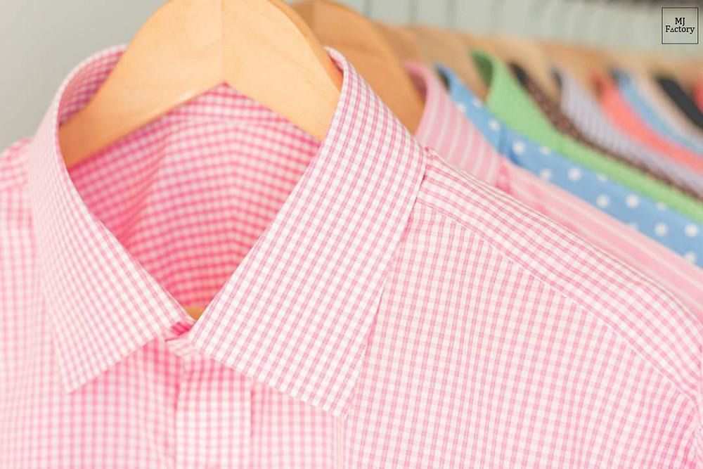 วัดตัวตัดเชิ้ต วัดตัวตัดเสื้อเชิ้ต วัดตัวตัดกางเกง tailor bespoke รับตัดเสื้อ รับตัดเสื้อผู้ชาย รับตัดเสื้อชาย