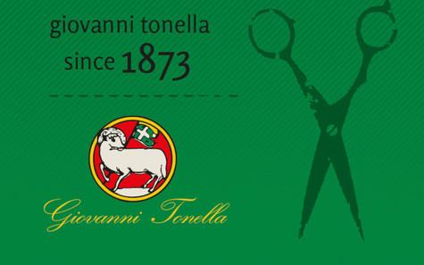 Giovanni Tonella ผ้า Wool ตัดสูทคุณภาพสูงจากประเทศอิตาลี