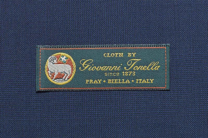 ผ้าตัดสูท อิตาลี