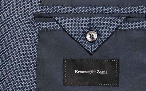 Ermenegildo Zegna แบรนด์ผ้าตัดสูทสุดพรีเมียมจากประเทศอิตาลี