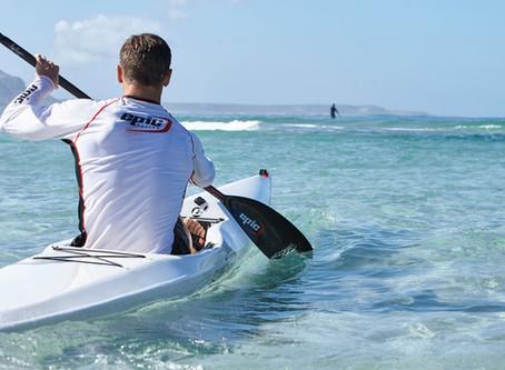 Surfski Basics