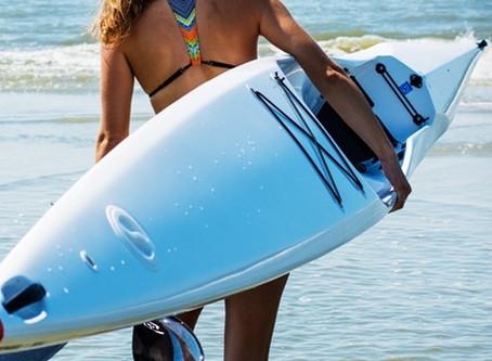 Surfski Life
