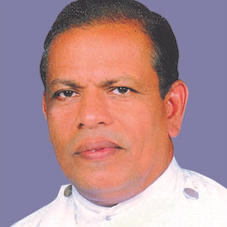 Rev. Mammen Samuel