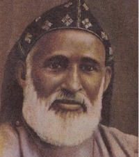 His Grace the Most Rev. Dr. Abraham Mar Thoma Metropolitan