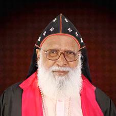 His Grace The Most Rev. Dr. Philipose Mar Chrysostom Mar Thoma Valiya Metropolitan