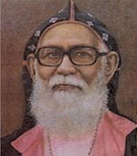 His Grace the Most Rev. Dr. Juhanon Mar Thoma Metropolitan