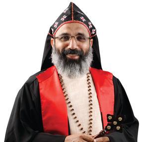 Rt. Rev. Dr. Thomas Mar Theethos Episcopa