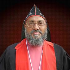 Rt. Rev. Geevarghese Mar Athanasius Suffragan Metropolitan
