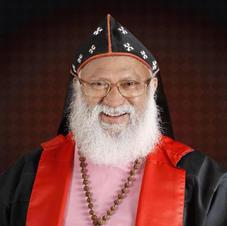 Rt. Rev. Dr. Zacharias Mar Theophilus Suffragan Metropolitan