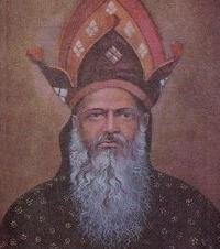 His Grace the Most Rev. Mathews Mar Athanasius Metropolitan