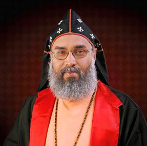 Rt. Rev. Dr.Isaac Mar Philoxenos Episcopa