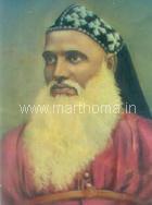His Grace the Most Rev. Titus I Mar Thoma Metropolitan