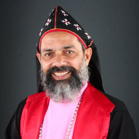 Rt. Rev. Dr. Mathews Mar Makarios Episcopa