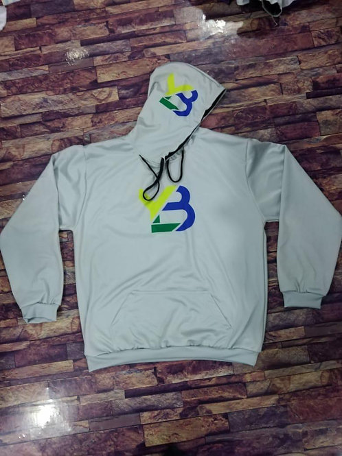 Town business city collection hoody