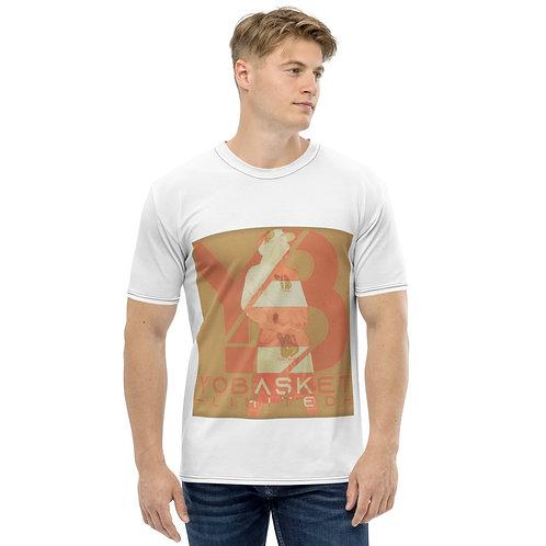 Men's T-shirt copy