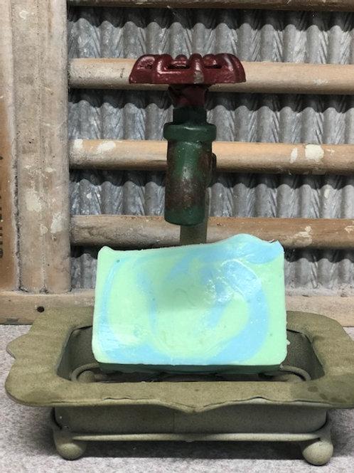 Issey Miyake Type Soap