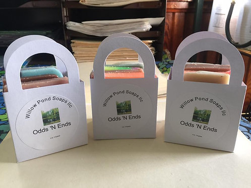 Odds and Ends Bag