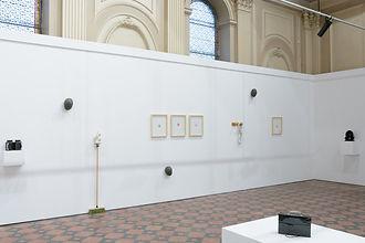 Vue de l'exposition. Photo JL Barii 001.jpg