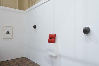 Vue de l'exposition. Photo JL Bari