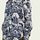 Thumbnail: Scotch & Soda oversized cotton-modal blend print shirt 159911