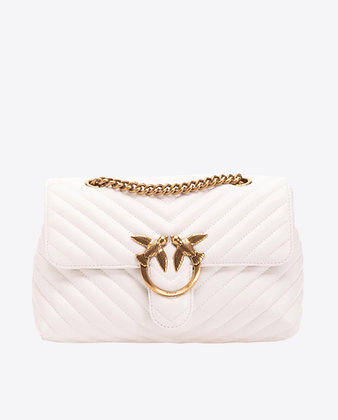 Lady love bag puff V Quilt 1P2220Y6XV