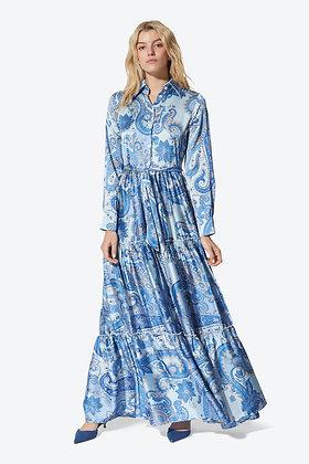Twenty-29 long paisley dress