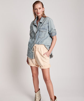 One Teaspoon Stone island sweat shorts 23939