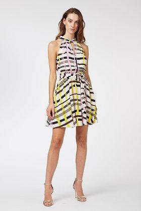 Nenette Milano coctail short dress Alice
