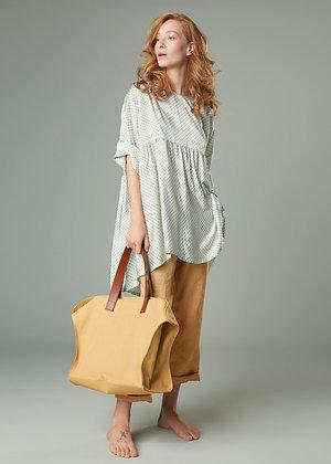 Alessia Santi short dress polka dot SD15021