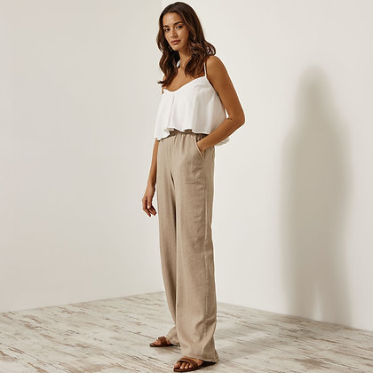 Access trousers in loose line 5032569