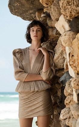 Sabina Musayev Roxie skirt