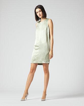 Manilla Grace mint short dress A309
