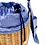 Thumbnail: Panier isotherme en osier