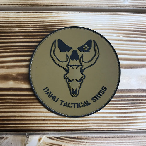 Patch PVC Coyote