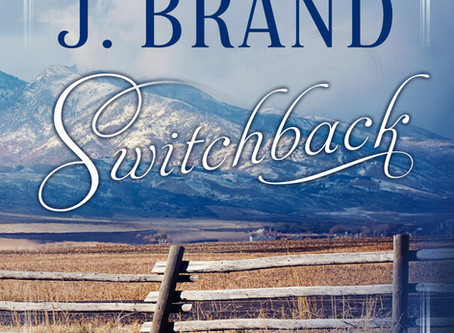 Switchback Cover Reveal
