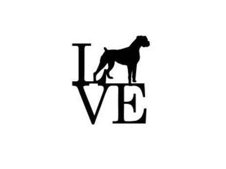 Love-Boxer