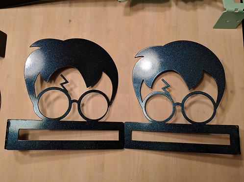 Harry Potter Book End Shelving Brackets